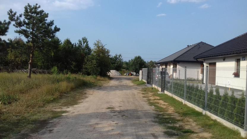 Działka na sprzedaż, Skrzeszew Spokojna, 3312 m² | Morizon.pl | 8079