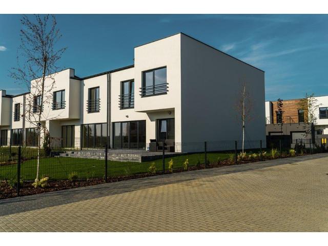 Morizon WP ogłoszenia   Dom w inwestycji Osiedle Strobowska 38 II Etap, Skierniewice (gm.), 131 m²   0682