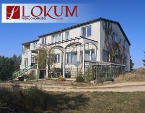 Hotel, pensjonat na sprzedaż, Godziszewo Skarszewska, 924 m²