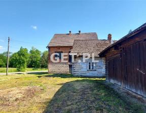 Działka na sprzedaż, Wola Radziszowska, 1518 m²