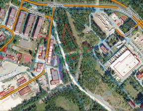 Działka na sprzedaż, Jaworzno, 5420 m²