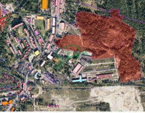 Działka na sprzedaż, Ruda Śląska, 148388 m²