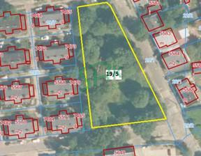 Działka na sprzedaż, Będzin, 2751 m²