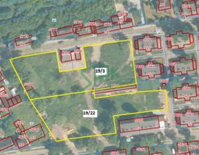 Działka na sprzedaż, Będzin, 6458 m²
