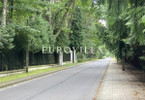 Morizon WP ogłoszenia   Działka na sprzedaż, Konstancin-Jeziorna, 1665 m²   9096