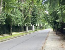 Morizon WP ogłoszenia | Działka na sprzedaż, Konstancin-Jeziorna, 1665 m² | 9096