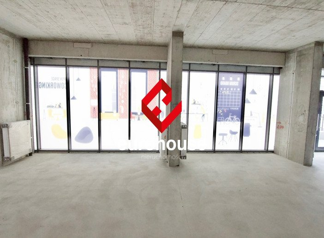 Lokal gastronomiczny na sprzedaż, Warszawa Wola, 302 m² | Morizon.pl | 9701