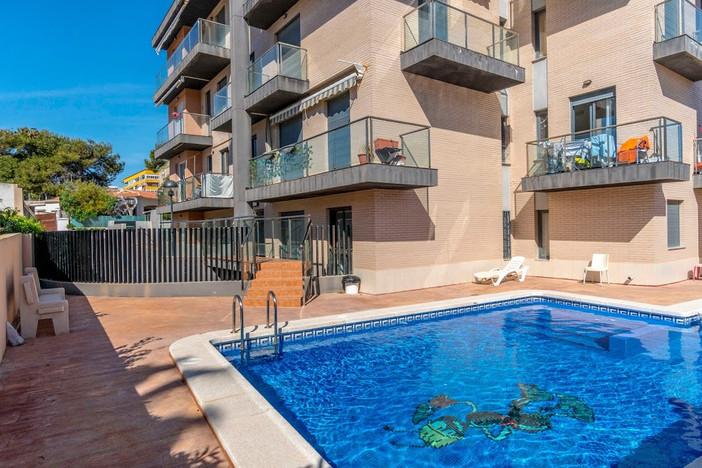 Mieszkanie na sprzedaż, Hiszpania Alicante, 50 m² | Morizon.pl | 8105