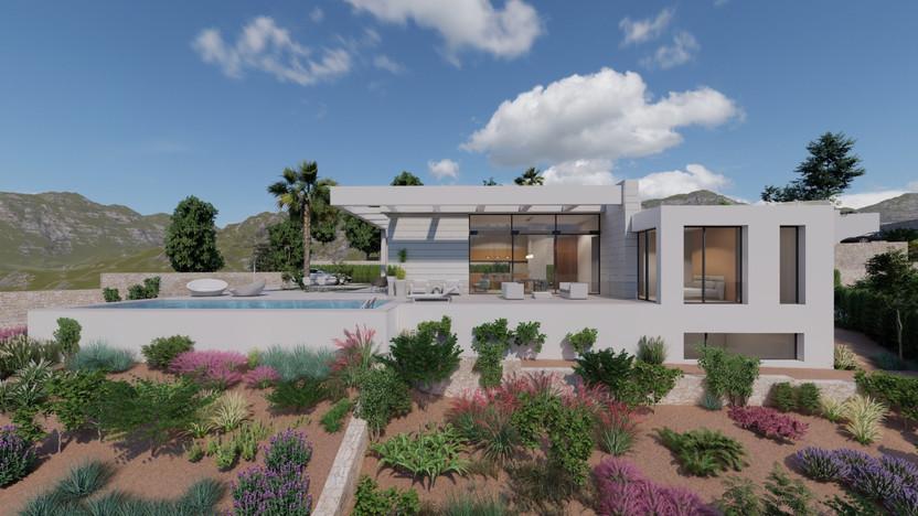 Dom na sprzedaż, Hiszpania Alicante, 247 m²   Morizon.pl   8763