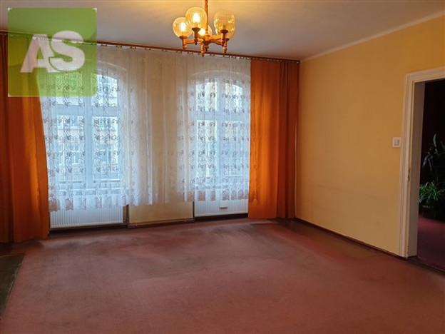Morizon WP ogłoszenia   Mieszkanie na sprzedaż, Zabrze Centrum, 88 m²   0056