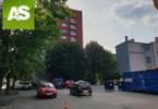 Morizon WP ogłoszenia | Mieszkanie na sprzedaż, Zabrze Centrum, 47 m² | 3113