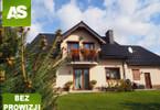 Morizon WP ogłoszenia | Dom na sprzedaż, Zbrosławice, 240 m² | 0931