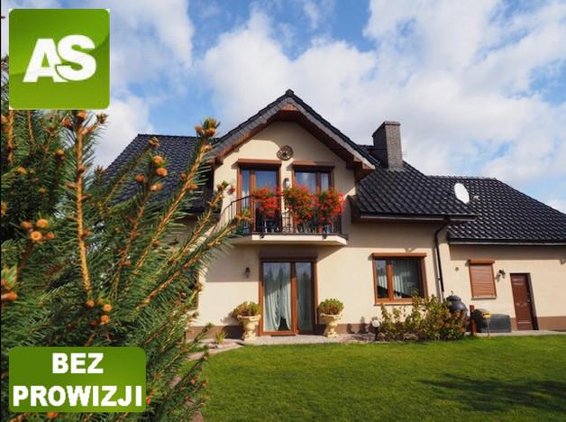 Morizon WP ogłoszenia   Dom na sprzedaż, Zbrosławice, 240 m²   0931
