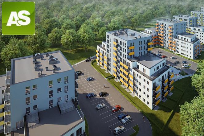 Morizon WP ogłoszenia | Mieszkanie na sprzedaż, Gliwice Wojska Polskiego, 38 m² | 6349