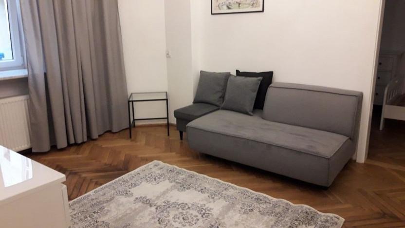 Mieszkanie na sprzedaż, Warszawa Śródmieście, 39 m² | Morizon.pl | 0553