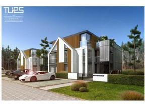 Mieszkanie na sprzedaż, Trzęsacz, 140 m²