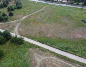 Działka na sprzedaż, Przyłęki, 1122 m²