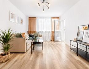 Mieszkanie na sprzedaż, Wrocław Biskupin, 60 m²