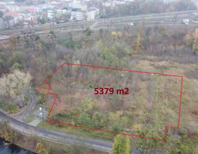 Działka na sprzedaż, Bydgoszcz Okole, 5379 m²