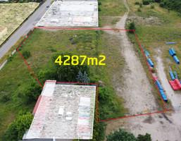 Morizon WP ogłoszenia | Działka na sprzedaż, Bydgoszcz, 4287 m² | 7686