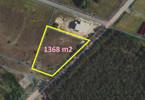 Morizon WP ogłoszenia | Działka na sprzedaż, Zielonka, 1368 m² | 4404