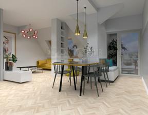 Mieszkanie na sprzedaż, Szczecin Zygmunta Felczaka, 57 m²