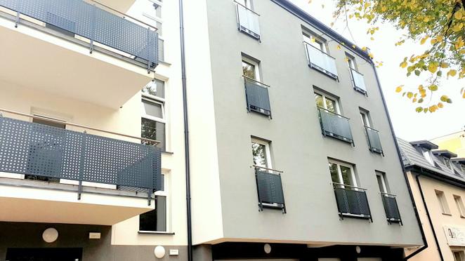 Morizon WP ogłoszenia | Mieszkanie na sprzedaż, Łódź Bałuty, 53 m² | 0828