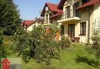 Morizon WP ogłoszenia | Dom na sprzedaż, Rybna, 160 m² | 0877