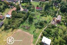 Działka na sprzedaż, Chojnów, 875 m²