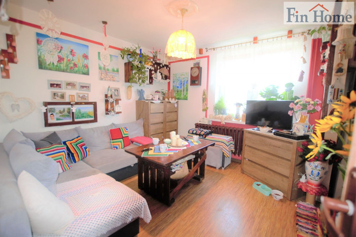 Mieszkanie na sprzedaż, Kwidzyn, 41 m² | Morizon.pl | 3379