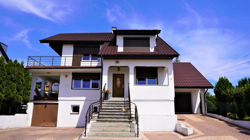 Dom na sprzedaż, Konin Nowy Konin, 220 m² | Morizon.pl | 8333
