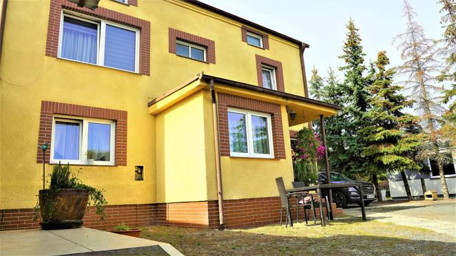 Morizon WP ogłoszenia | Dom na sprzedaż, Krzymów Glowna, 200 m² | 3520