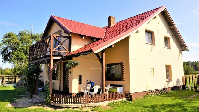 Morizon WP ogłoszenia | Dom na sprzedaż, Biała Panieńska, 100 m² | 9956