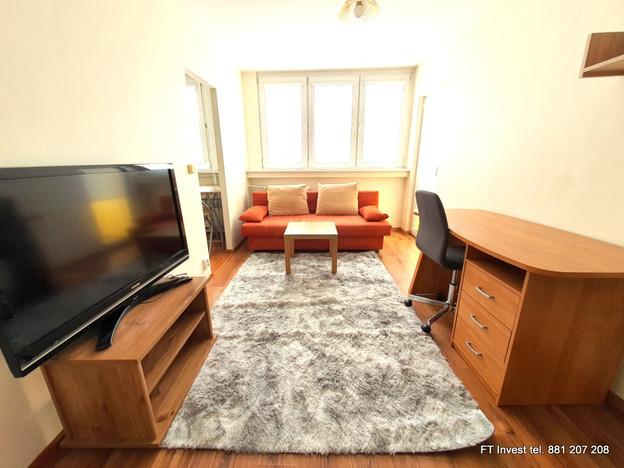 Mieszkanie do wynajęcia, Wrocław Krzyki, 36 m²   Morizon.pl   4451