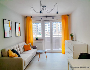 Mieszkanie do wynajęcia, Wrocław Tarnogaj, 35 m²