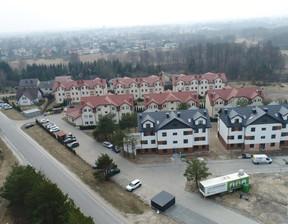 Mieszkanie na sprzedaż, Biłgoraj Moniuszki, 72 m²