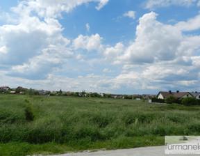 Działka na sprzedaż, Biłgoraj Sitarska, 1200 m²