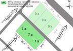 Działka na sprzedaż, Nowa Wieś, 700 m²   Morizon.pl   3241 nr4