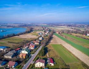 Działka na sprzedaż, Łęg Tarnowski, 953 m²