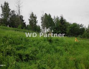Działka na sprzedaż, Powroźnik, 1700 m²