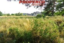 Działka na sprzedaż, Zachełmie, 3567 m²