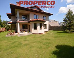 Dom na sprzedaż, Kielce KSM-XXV-lecia, 294 m²