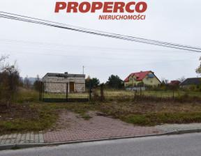 Działka na sprzedaż, Zagrody Zgórsko, 3824 m²