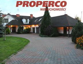 Dom na sprzedaż, Brzeziny, 260 m²