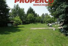 Działka na sprzedaż, Marzysz, 4100 m²