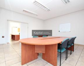 Biuro do wynajęcia, Wrocław Zacisze, 111 m²