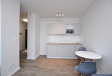 Mieszkanie do wynajęcia, Wrocław Partynice, 30 m²