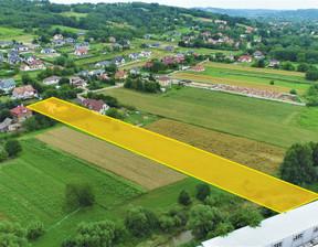 Działka na sprzedaż, Rzeszów Mokra Strona, 4490 m²