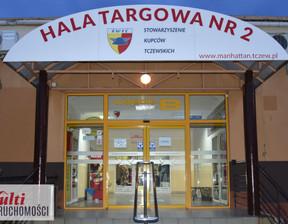 Lokal usługowy na sprzedaż, Tczew Pilota Franciszka Żwirki, 40 m²