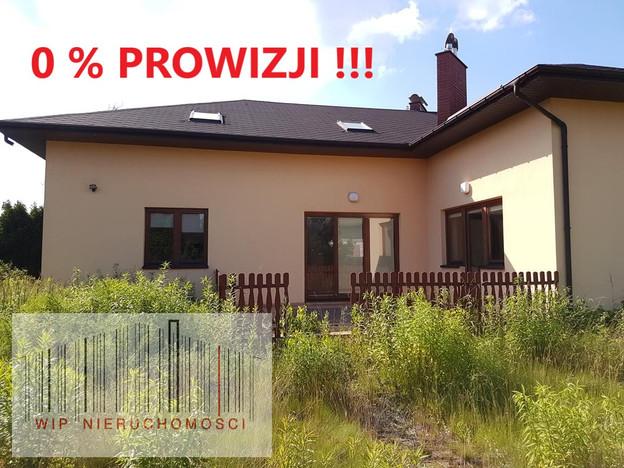 Dom na sprzedaż, Stróża, 358 m² | Morizon.pl | 4607